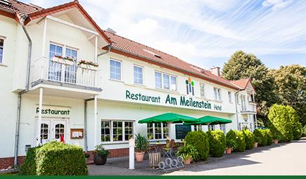 Start Hotel Am Meilenstein